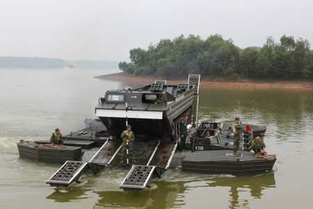 Binh chủng Công binh đẩy mạnh thực hiện Nghị quyết 765 của Quân ủy Trung ương