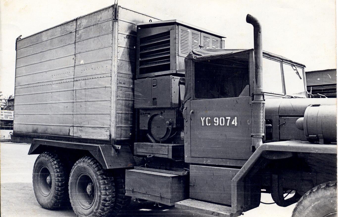 Xe vận tải hàng